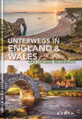 Unterwegs in England & Wales