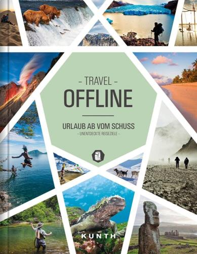 Travel offline