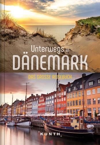 Unterwegs in Dänemark
