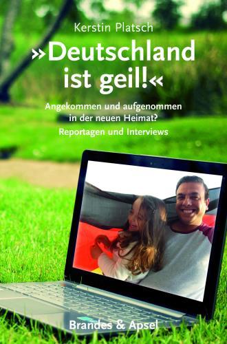 """""""Deutschland ist geil"""""""