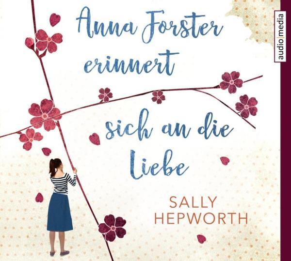 Anna Foster erinnert sich an die Liebe
