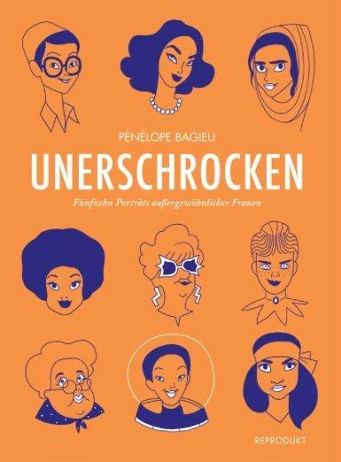 Unerschrocken - 2