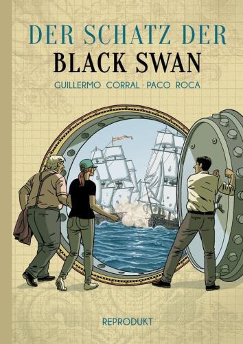 Der Schatz der Black Swan