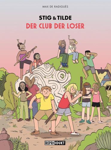 Der Club der Loser