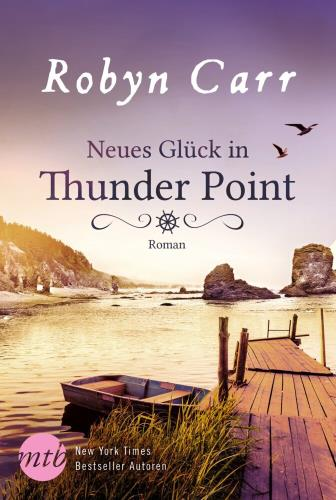 Neues Glück in Thunder Point