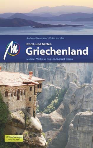Nord- und Mittelgriechenland