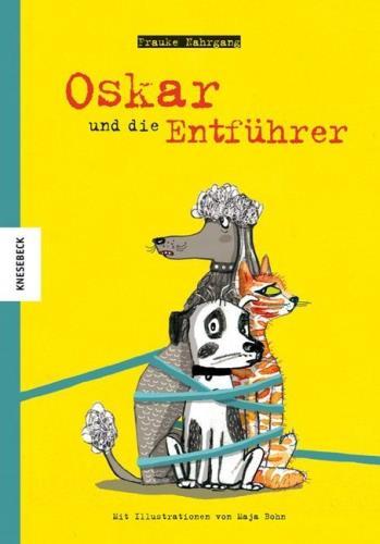 Oskar und die Entführer