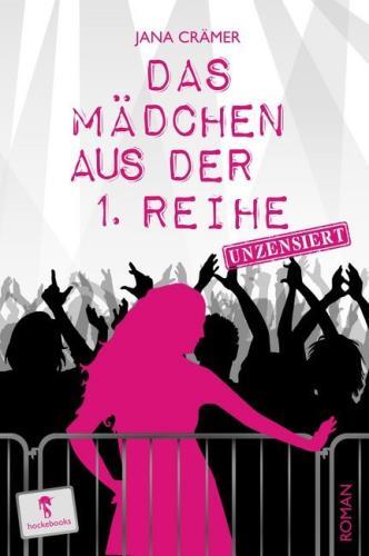 Cover des Mediums: Das Mädchen aus der 1. Reihe