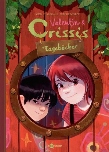 Valentin & Crissis Tagebücher