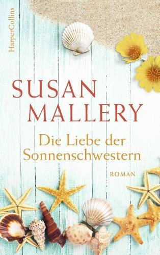 Cover des Mediums: Die Liebe der Sonnenschwestern