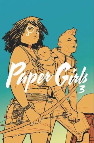 Paper girls - 3