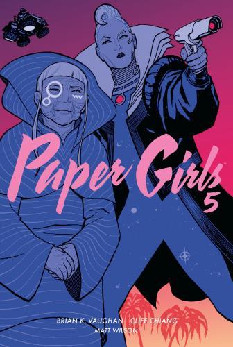 Paper girls - 5