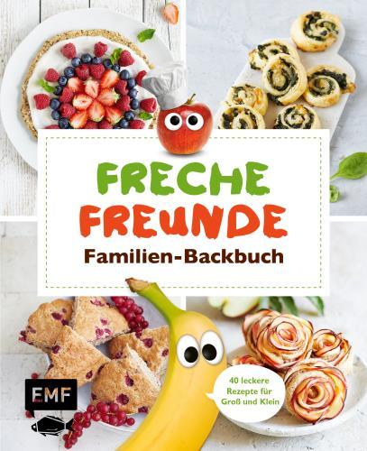 Familien-Backbuch
