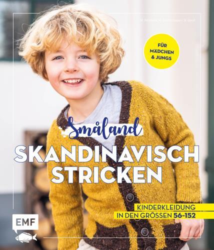 Småland - Skandinavisch Stricken