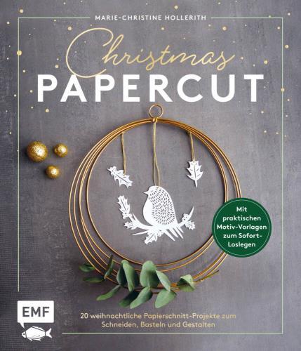 Christmas Papercut