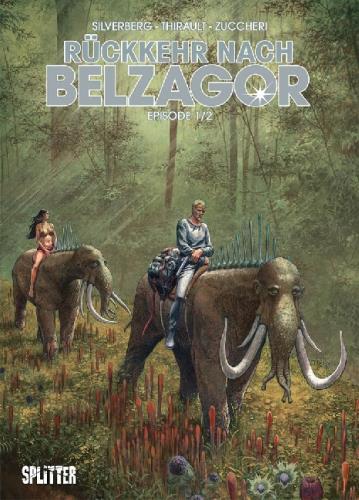 Rückkehr nach Belzagor - Episode 1/2