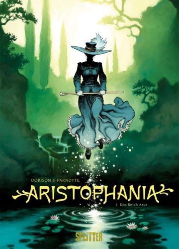 Aristophania - 1. Das Reich Azur
