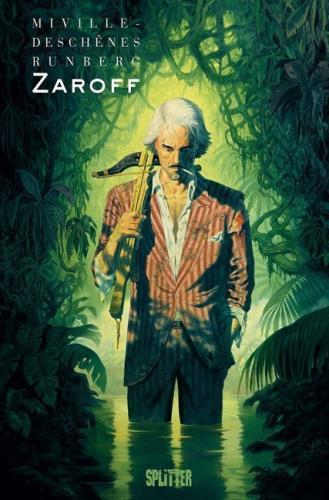 Zaroff
