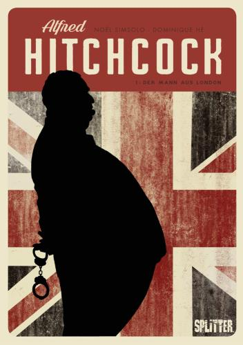 Alfred Hitchcock - 1 - Der Mann aus London