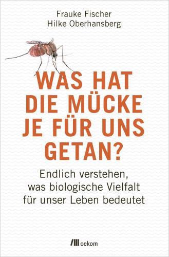 Was hat die Mücke je für uns getan?