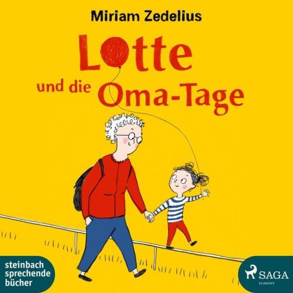 Lotte und die Oma-Tage