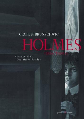 Holmes - 4. Der ältere Bruder