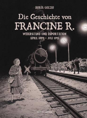 Die Geschichte von Francine R.
