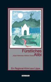 Coverbild Fürstliches Alibi