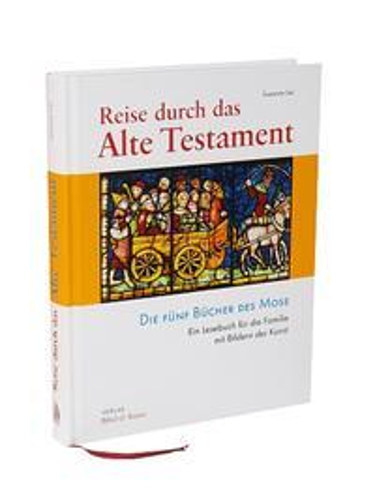 Reise durch das Alte Testament